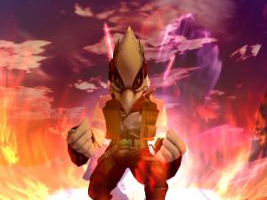 """""""sigh... well, better get a little faster. Haaaaa FIRE ON!"""""""