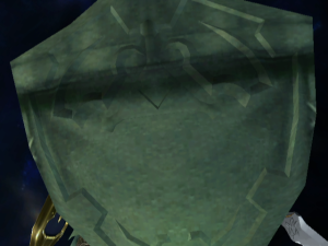 seaweed Shield.