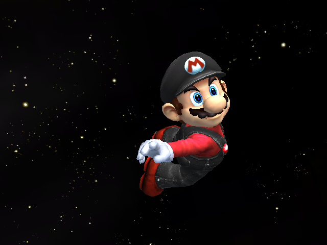 red mario galaxy stars - photo #35