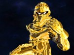 Gold glory Falcon