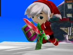 """Bring more, you elf!"""