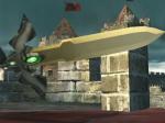 that sword...